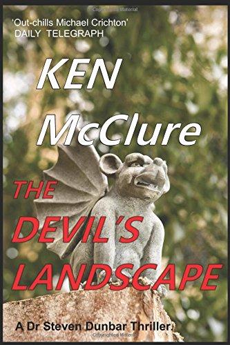 THE DEVIL'S LANDSCAPE (Dr Steven Dunbar)