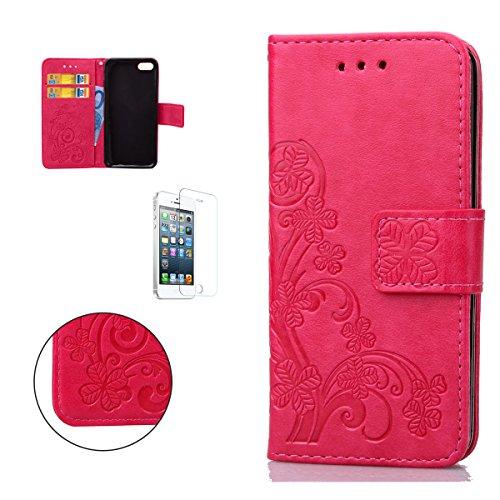 casehome-iphone-5c-wallet-fundaen-relieve-carcasa-pu-leather-cuero-suave-impresion-cover-con-flip-ca