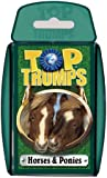 Top Trumps Horses & Ponies Card Game