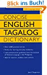 Concise English Tagalog Dictionary (T...