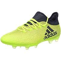 Da 17 Fg Calcio Uomo Adidas 2 Scarpe X U5XtHwx