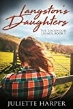 Langston's Daughters (The Lockwood Legacy Book 1) by Juliette Harper
