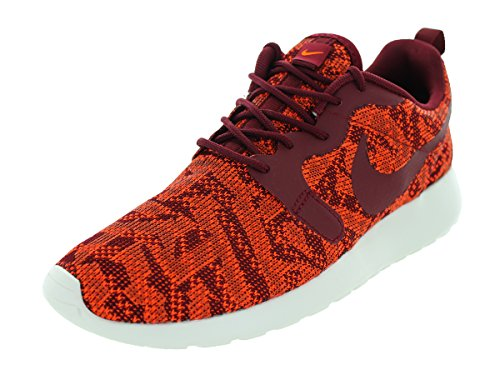 Nike Roshe One KJCRD WMNS (705217-401) total orange team rot segel 800