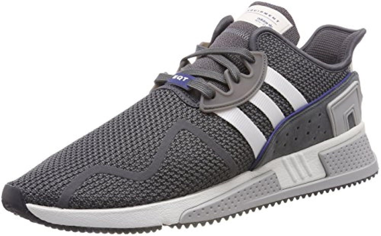 Adidas EQT Cushion ADV, Zapatillas de Deporte para Hombre, Gris (Gricin/Ftwbla/Balcri 000), 40 EU