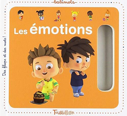 Les émotions (Babimots)