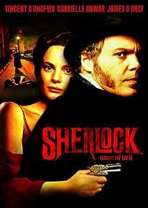 Sherlock: Case of Evil [DVD] [2002] [Region 1] [US Import] [NTSC]