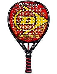 Dunlop Inferno Custom - Pala de pádel