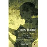 Owls Do Cry (VMC) by Janet Frame (2016-01-14)