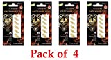 Covergirl The Hunger Games Catching Fire Capitol Collection Nail Art Stickers, 120 Seared Bronze - by COVERGIRL
