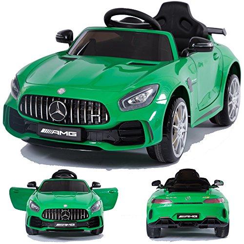 Mercedes Kinderauto Kinderfahrzeug