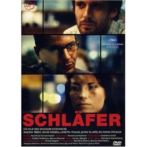 Sleeper ( Schläfer ) [ NON-USA FORMAT, PAL, Reg.0 Import - Germany ] by Bastian (Non Sleeper)