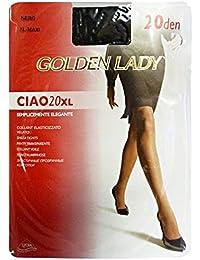 CIAO Coll.20 den nero tg.xl 74o - Chaussettes