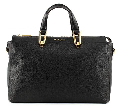 Liya Handtasche Ado cm Leder noir noir 32 Coccinelle PqFxw5n1Z1