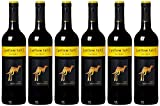 Yellow Tail Shiraz South E. Australia trocken (6 x 0.75 l)