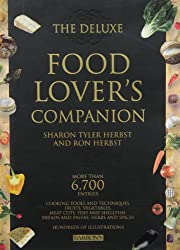 The New Deluxe Food Lover's Companion (Deluxe Edition)