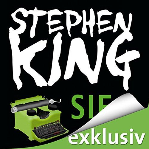Buchseite und Rezensionen zu 'Sie' von Stephen King