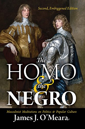 The Homo and the Negro (English Edition)