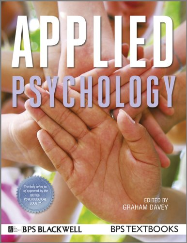 Applied Psychology (BPS Textbooks in Psychology)