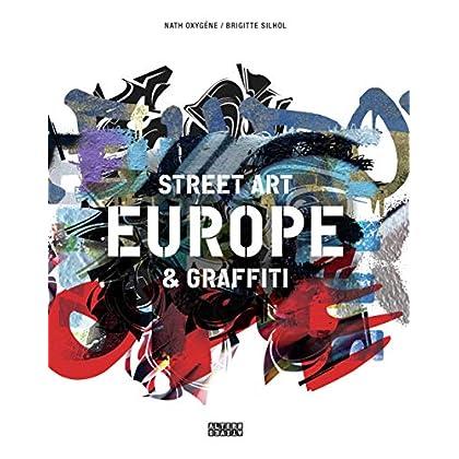 Europe, street art & graffiti