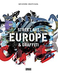 Europe, street art & graffiti