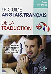 Le guide anglais-français de la traduction
