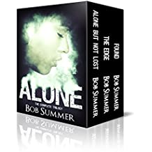 Alone: The Complete Trilogy