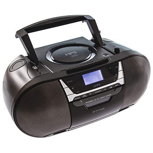 Neostar Electronics Portable CD ...