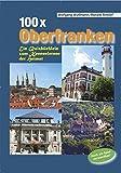100x Oberfranken: Quizbüchlein - Wolfgang Wußmann
