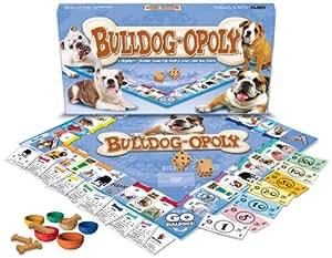 Bulldog-Opoly
