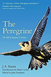 The Peregrine by J. A. Baker (2015-03-26)
