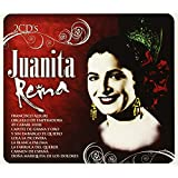 Juanita Reina 2cd