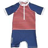 FEDJOA - Combinaison Anti-UV - bébé garçon - PTIMONIER- 12-18 mois -...