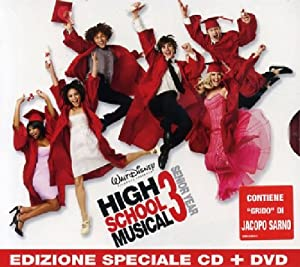 High School Musical 3 - High school musical 3