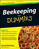 Beekeeping For Dummies (US Edition)