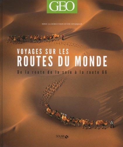 Voyages sur les routes du monde - Go