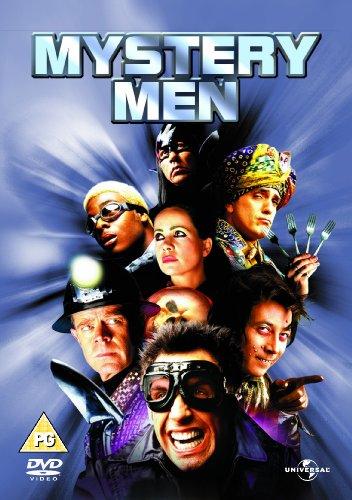 Mystery Men [UK Import] Preisvergleich