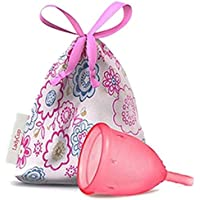 Coupe menstruelle Lady Cup - Couleur Pink