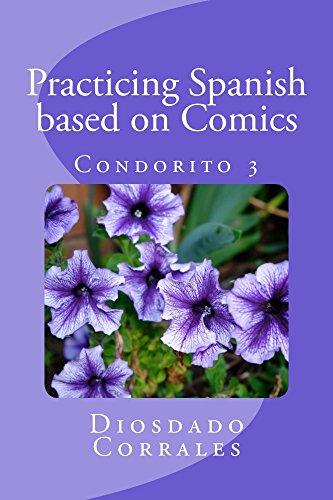 Practicing Spanish based on Comics por Diosdado Corrales