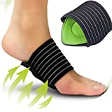 #5: Foot massage Pads, One Pair, for Both Feet, Slip-on Types. For Foot Relaxation.