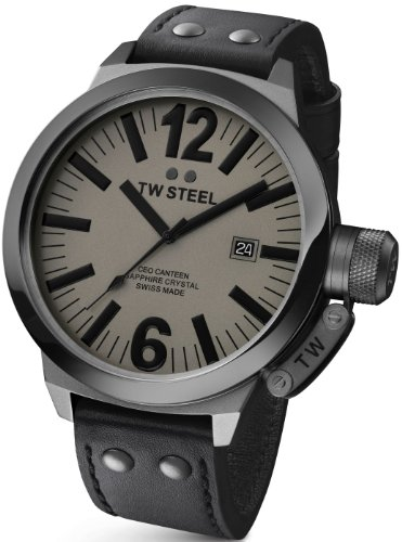 TW Steel TWCE1052 - Orologio da polso unisex