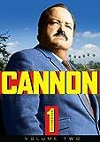 Cannon: Season One V.2 [DVD] [Region 1] [US Import] [NTSC]