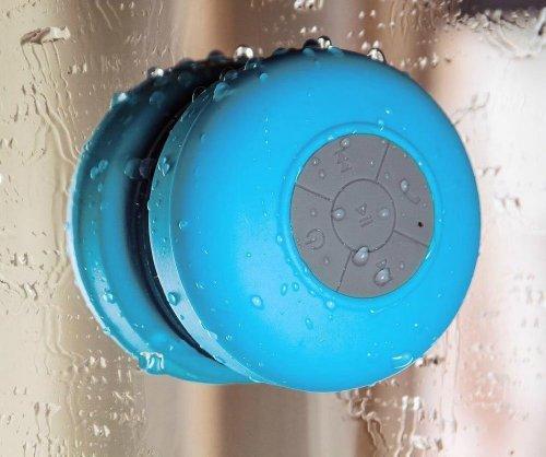 Evotouch-Enceinte Bluetooth Sans fil Portable Stéréo Mini Enceinte étanche Résistant aux...