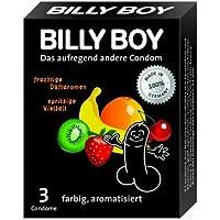 BILLY BOY Aroma 3 St. preisvergleich bei billige-tabletten.eu