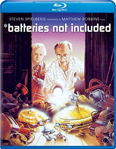 *Batteries Not Included [Blu-ray] Batterie-snap