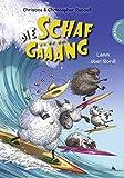 Die Schafgäääng, Band 3: Lamm über Bord!