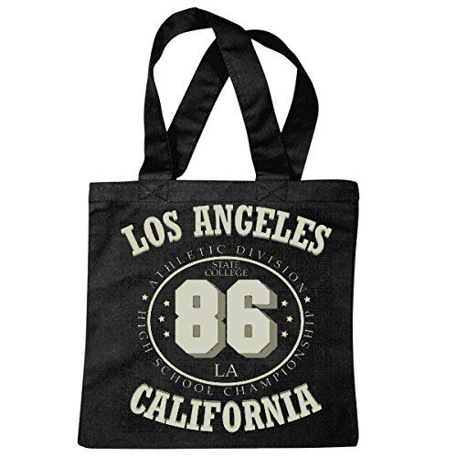 sac à bandoulière LOS ANGELES DIVISION ATHLETIC CALIFORNIA NEW YORK CITY AMÉRIQUE CALIFORNIA USA ROUTE 66 SHIRT BIKER MOTORCYCLE NY NYC LIBERTY ÉTATS-UNIS BRONX BROOKLYN LOS ANGELES MANHATTAN Sac éc