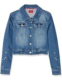 Suchergebnis auf Amazon.de für  Jeansjacke - 176   Mädchen  Bekleidung e90eaa7d4f