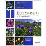 Flora vascolare della Lomabrdia centro-orientale