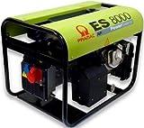 Pramac ES8000-THI 400 V Stromerzeuger