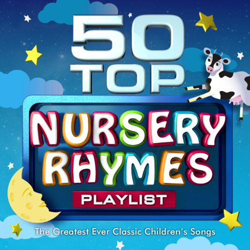 50 Top Nursery Rhymes Playlist...